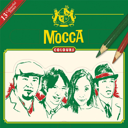 mocca-colours