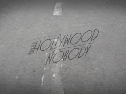 Hollywood Nobody – Theories Video
