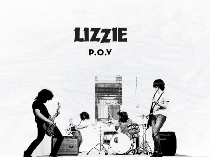Lizzie – P.O.V (Official Audio)
